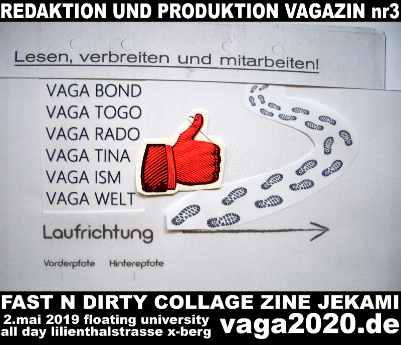 Vagabundenkongress 2020